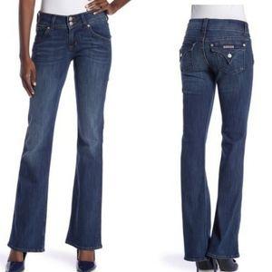 Hudson Signature Bootcut Jean Size 29
